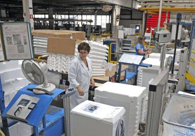 Remanufacturing Machine à Laver - CIAPEM